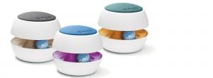 Der Ongo Kit in drei Farben