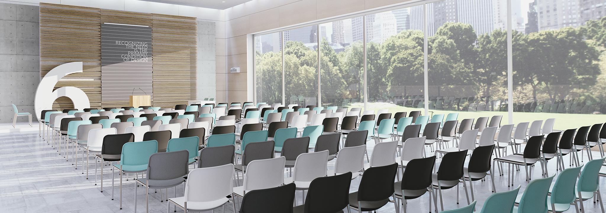 Möbel für Besprechungen und Konferenzen - ALLTEC Bürokonzept bietet viele Konferenzmöbel für Unternehmen